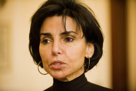 Franse ex-minister valt Belgische cameraman aan