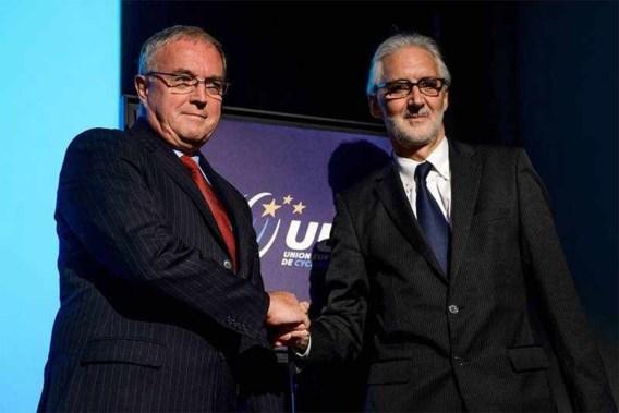 Europese wielerfederatie wil Brit als UCI-voorzitter