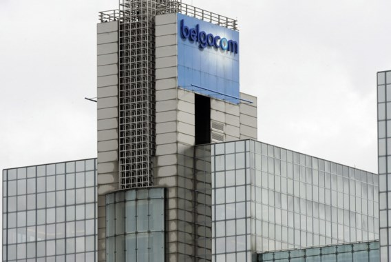 NSA verdacht van hacken Belgacom
