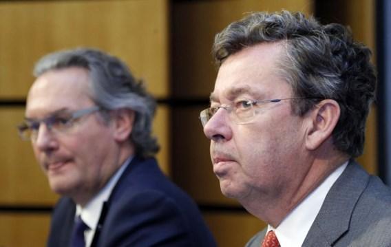 Bellens: 'Geen aanwijzing dat Belgacomklanten zijn getroffen'