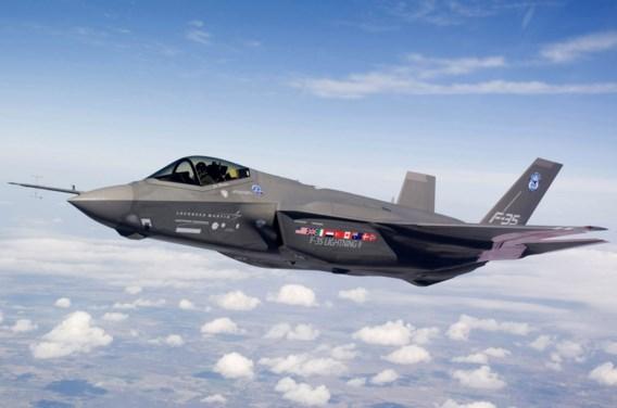 De Crem bereidt aankoop Joint Strike Fighter voor