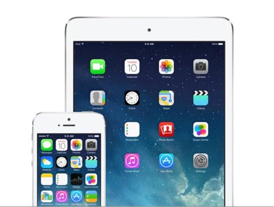 Wat is er nieuw in iOS 7?