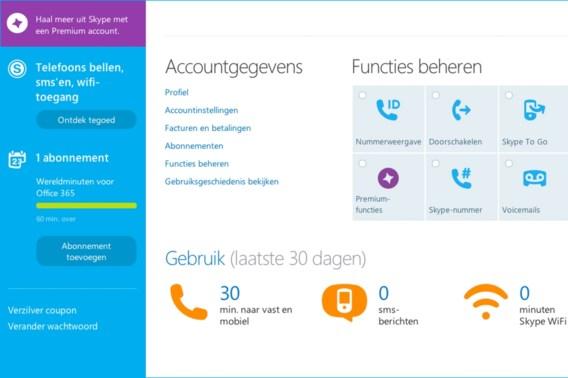 Skype Huren