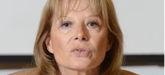 Véronique De Keyser.