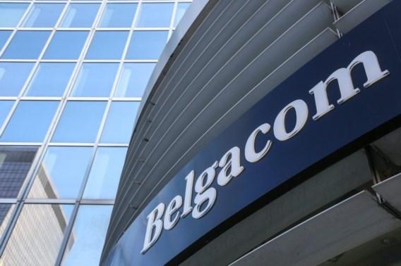Britten verantwoordelijk voor Belgacom-hack