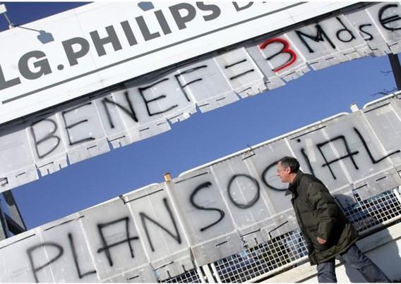 In 2012 kreeg Philips een boete van 705,3 miljoen euro wegens prijsafspraken over beeldbuizen.