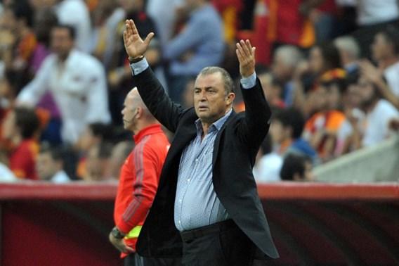 Galatasaray zet trainer en clubicoon alweer op straat