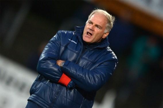 Guido Brepoels is nieuwe trainer van Dessel