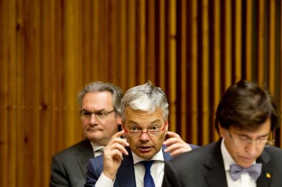 Monitoringcomité: 'Di Rupo moet op zoek naar 359 miljoen'