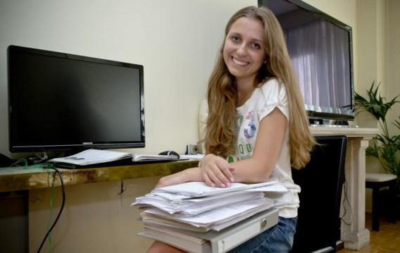 Jessica Rosenblum (16).