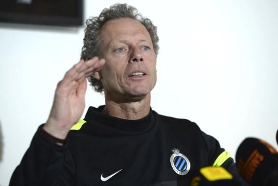 Michel Preud'homme: 'Grote spelers doen het elke keer'