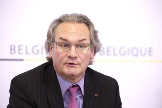 Labille: 'Prioriteit moet naar leiding NMBS gaan'