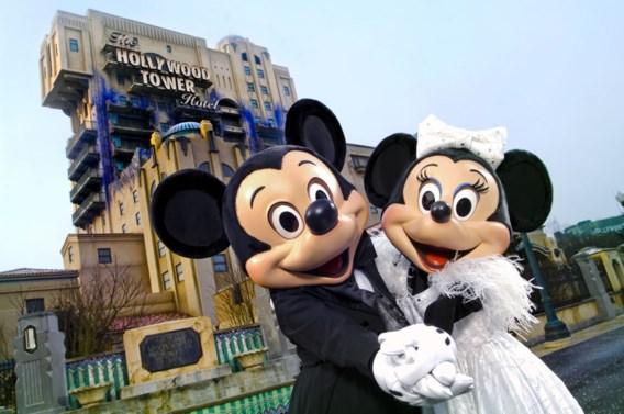 Disneyland schaft snelle rijen voor gehandicapten af