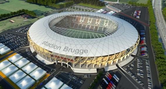 'Als Club mij was gevolgd, was het nu een nieuw stadion aan het bouwen'