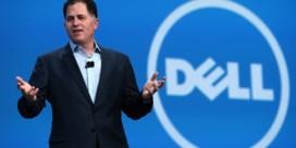Overname Dell eind oktober afgerond
