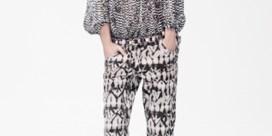 Isabel Marant kiest bekende koppen om H&M-collectie te tonen