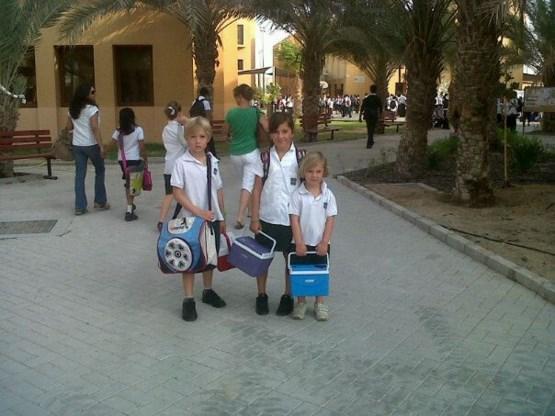 VAE-Abu Dhabi: Third Culture Kids