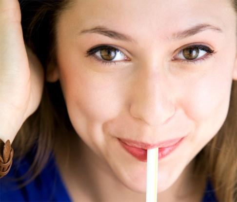 'Cafeïne is gevaarlijk voor tieners'