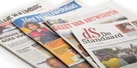 Toezichthouder stelt beslissing over Mediahuis uit