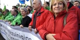 ABVV: 'Er blijven probleempunten'