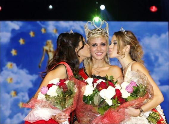 Belgische Noémie Happart haalt finale Miss World