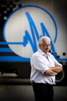 Ex-topman Alfacam stapt opnieuw in tv-sector