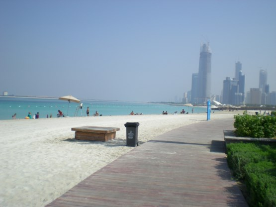 VAE-Abu Dhabi: Fast Pass
