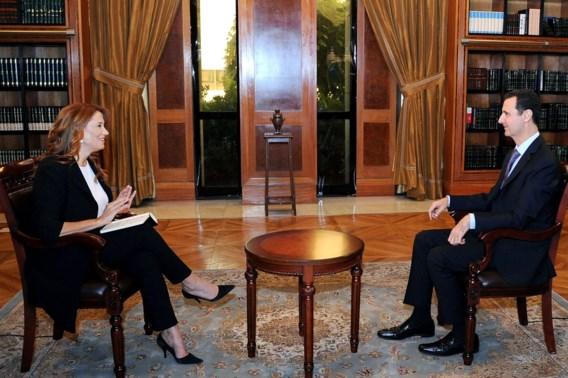 Assad: 'Wij zullen VN-resolutie naleven'