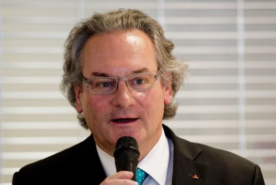 Labille bevestigt: geen kandidaat bij verkiezingen