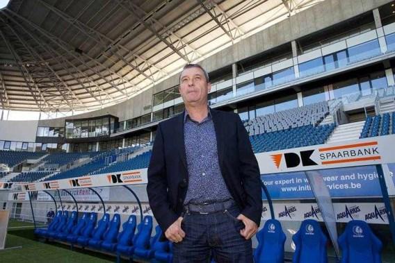 Rednic nieuwe coach AA Gent: 'Geen revanche op Standard'