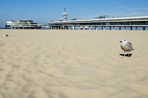De vervallen pier van Scheveningen is verkocht