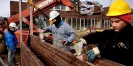 Bouwvakbonden vechten 'discriminatie' in eenheidsstatuut aan
