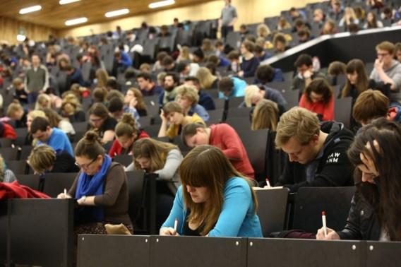Academici vinden dat kwaliteit studenten achteruit gaat