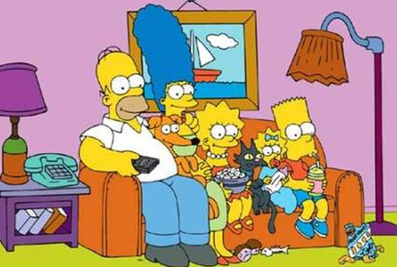 'Hoofdpersonage sterft dit seizoen in The Simpsons'