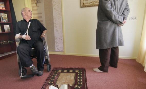 Afkomst niet van belang in zorg voor ouderen