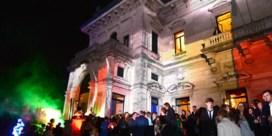 IN BEELD. Martini viert 150ste verjaardag in stijl