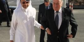 Fifa breekt hoofd over winters WK en dode arbeiders in Qatar