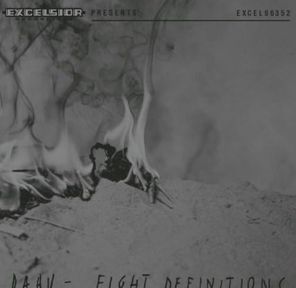 Beluister 'Eight Definitions', het nieuwe album van DAAU