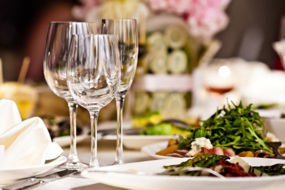 Deze ergernissen op restaurant kunnen onze honger bederven