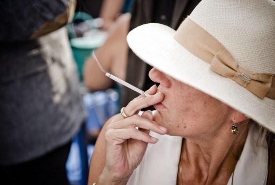 Als de nieuwe richtlijn er komt, zullen dunne sigaretten niet meer verkocht mogen worden.
