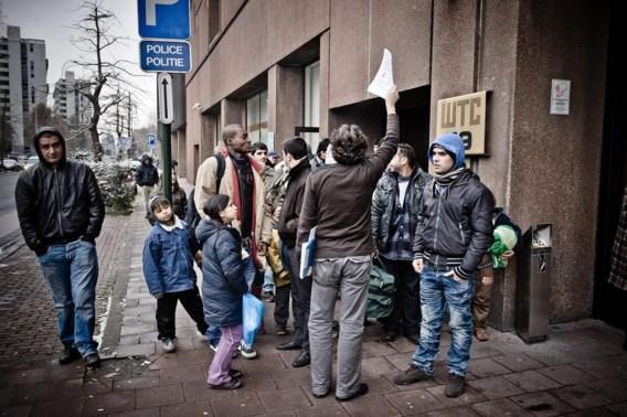 Brussels OCMW weigert zorg aan illegale gezinnen
