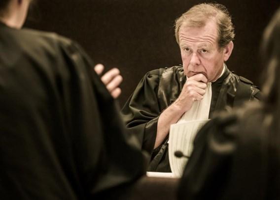 'De rechtbank': een topper.