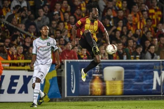 Ghomsi (KV Mechelen) mogelijk lang geschorst