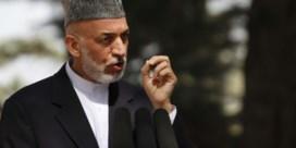 'Navo deed meer kwaad dan goed voor Afghanistan'
