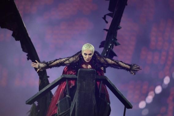 Annie Lennox pleit voor ratingsysteem voor videoclips