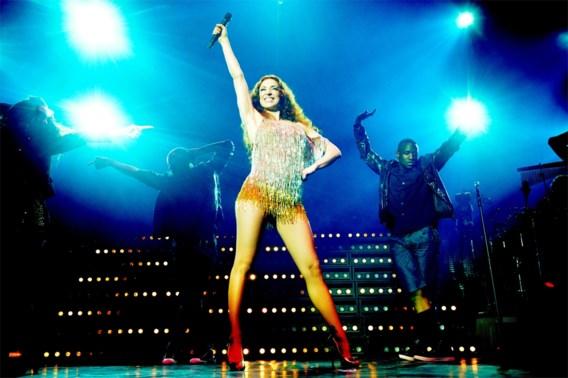 Duizenden euro's schade na concert van Natalia
