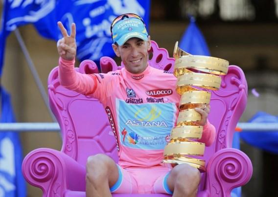 OVERZICHT. De 21 etappes van Giro 2014