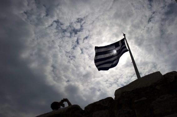 Griekse economie klimt in 2014 uit recessie