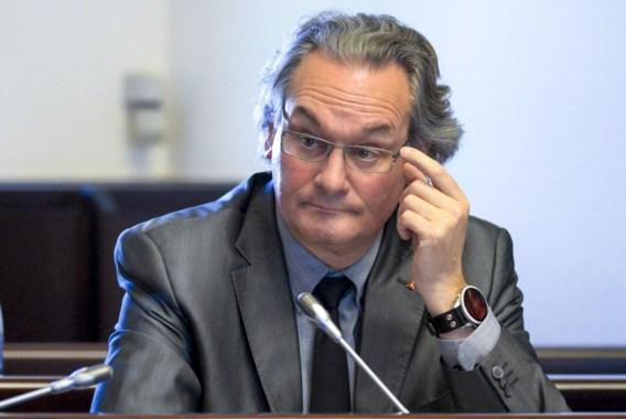 Labille: 'Toch governanceprobleem bij Belgacom'
