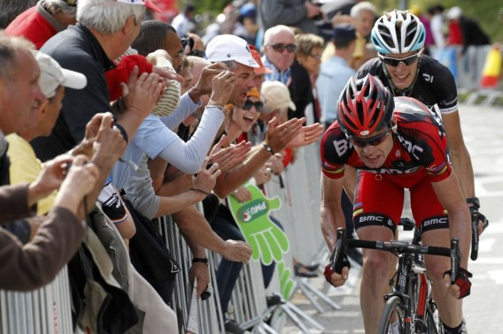 Cadel Evans verkiest Giro boven Tour in 2014
